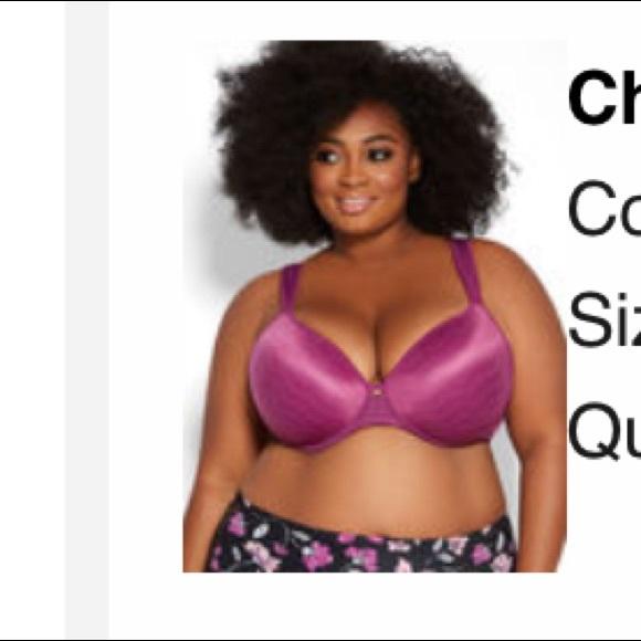 Ashley Stewart Other - Almost new bra